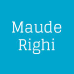 999 Maude Righi